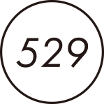 529 Website logo